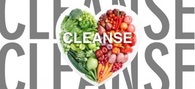 To Cleanse Or Not To Cleanse?