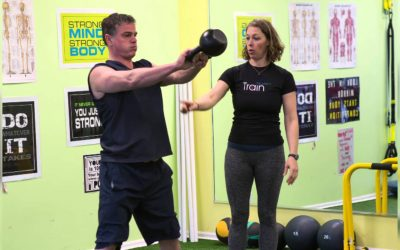 There Is More To Personal Training Than Working Hard To Reach Optimal Fitness Levels