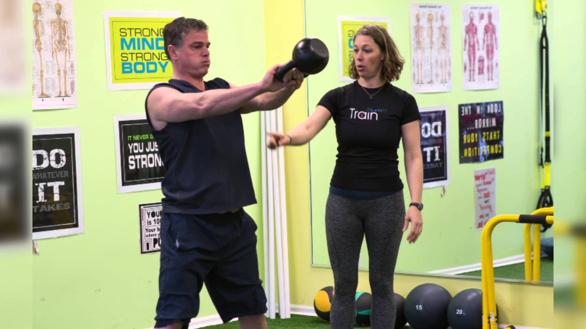 Personal Training in New Fairfield CT