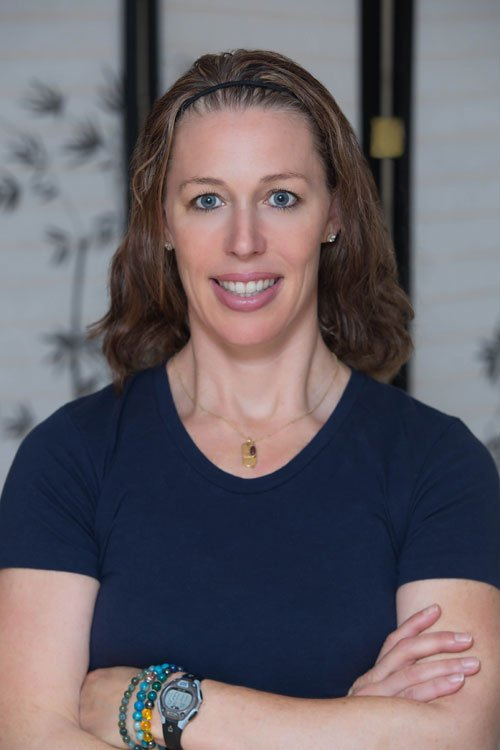 Photo of Seana Hart, Holistic Coach