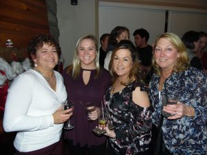 Photo 26 of EarthFIT New Fairfield 2018 Holiday Party