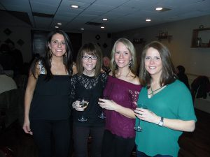 Photo 20 of EarthFIT New Fairfield 2018 Holiday Party