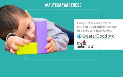 Autism Awareness – April 2019