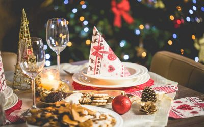 5 Easy Ways to Avoid Holiday Food Pressure!