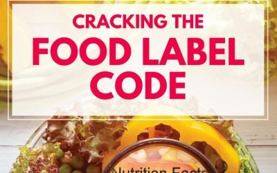 Cracking the Food Label Code – Free eBook!