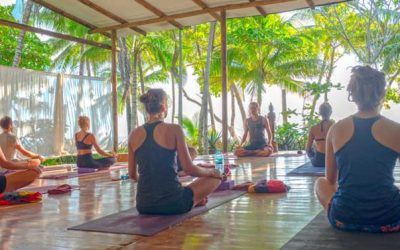 Yoga Retreat, Costa Rica 2021